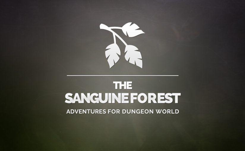 The Sanguine Forest