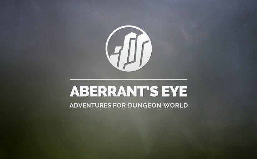 Aberrant's Eye