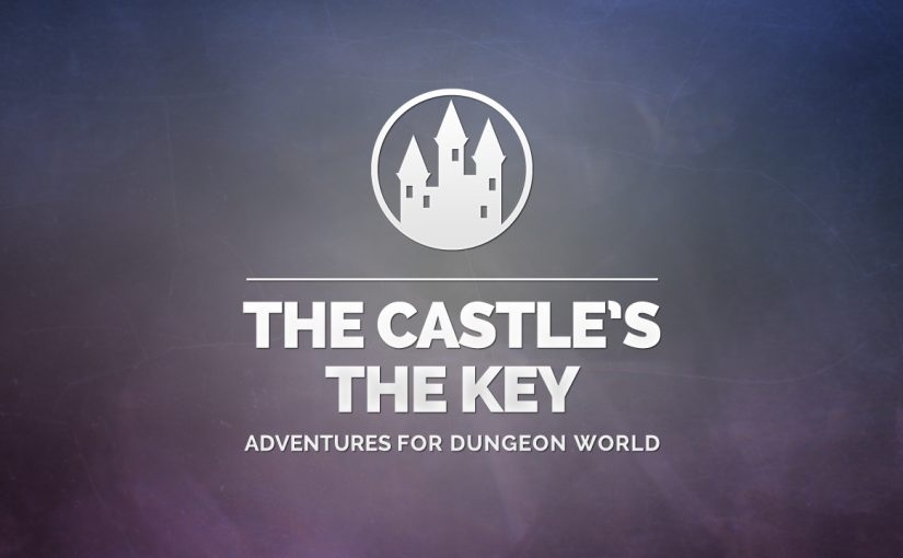 The Castle's the Key