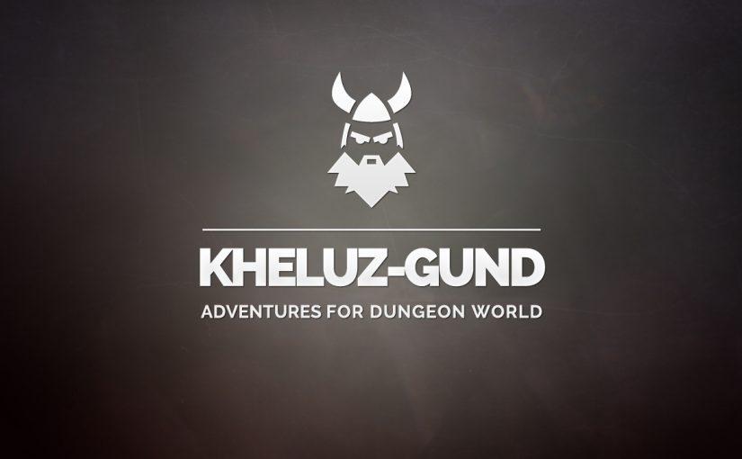 Kheluz-Gund, the Dwarven Convoy