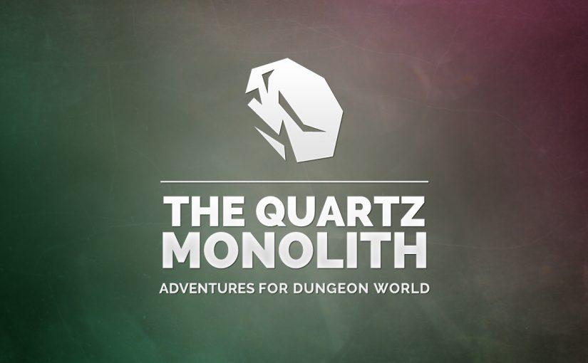 The Quartz Monolith