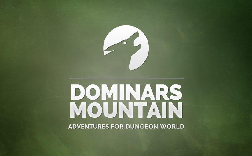 Dominar's Mountain