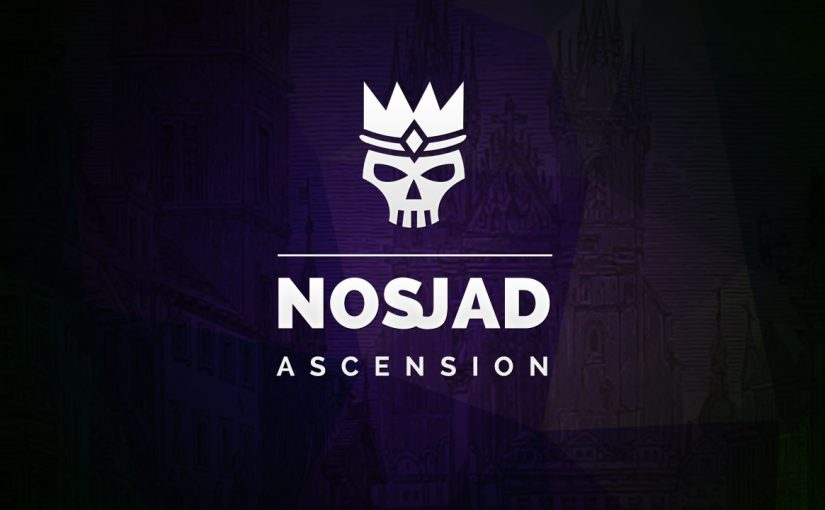 Nosjad Ascension