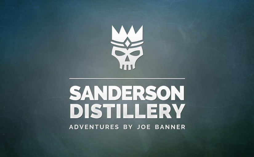 Sanderson Distillery