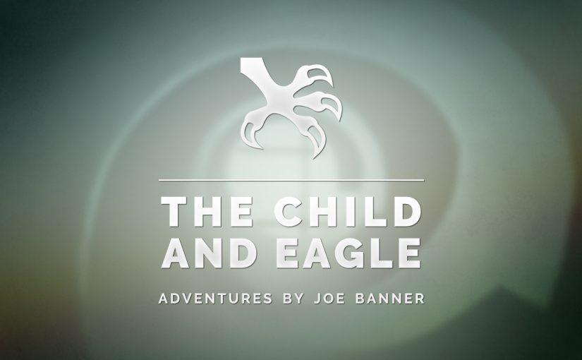 Child & Eagle