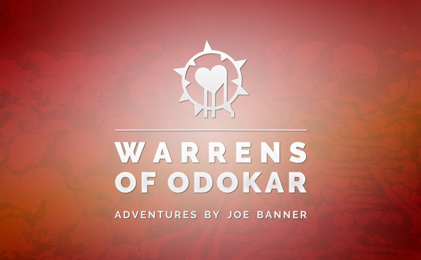 Warrens of Odokar