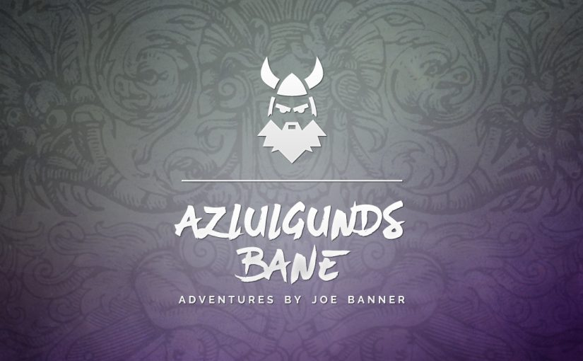 Azulgunds Bane
