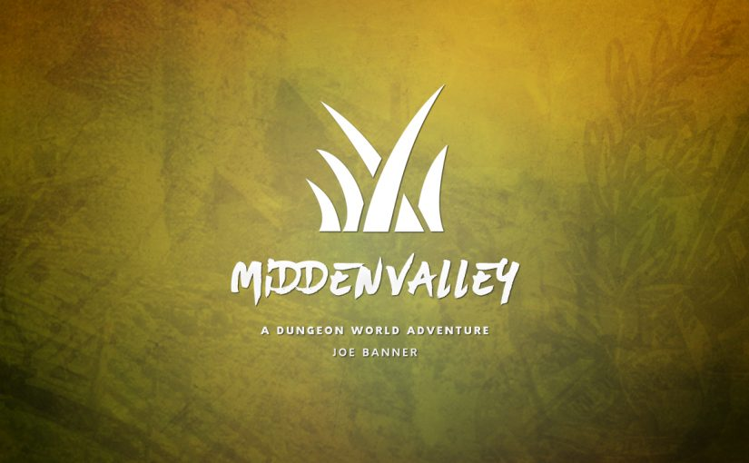 Middenvalley