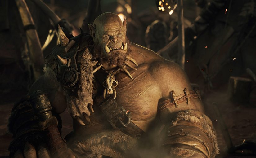 Orcs, Ogres, and the Pecking Order of Dungeons